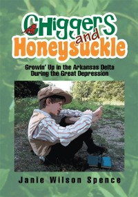 Cover Chiggers and Honeysuckle