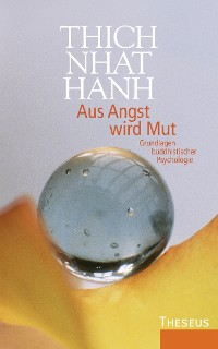Cover Aus Angst wird Mut