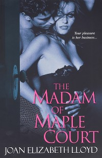 Cover The Madam of Maple Court