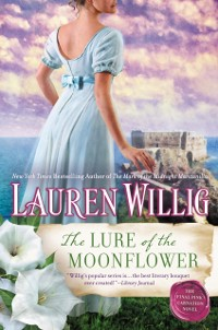 Cover Lure of the Moonflower