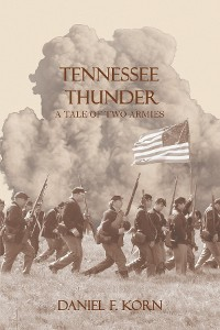 Cover Tennessee Thunder