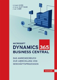 Cover Microsoft Dynamics 365 Business Central