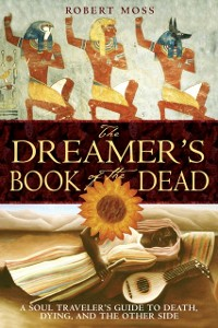 Cover Dreamer's Book of the Dead