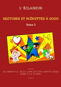Cover Sketches et scénettes à gogo