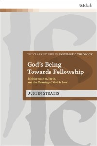 Cover God's Being Towards Fellowship