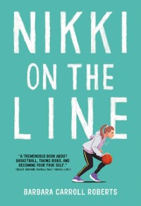 Cover Nikki on the Line
