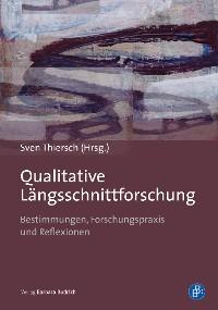 Cover Qualitative Längsschnittforschung