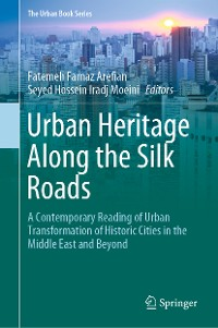 Cover Urban Heritage Along the Silk Roads