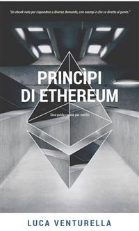 Cover Princìpi di Ethereum