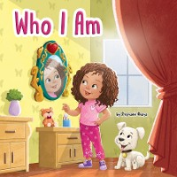 Cover Who I Am