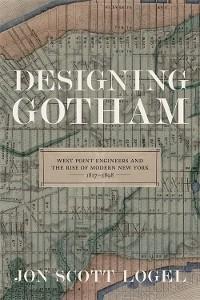 Cover Designing Gotham