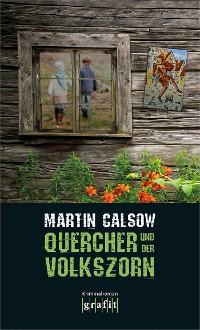 Cover Quercher und der Volkszorn