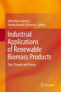 Cover Industrial Applications of Renewable Biomass Products