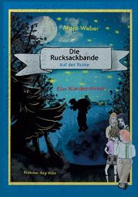 Cover Die Rucksackbande