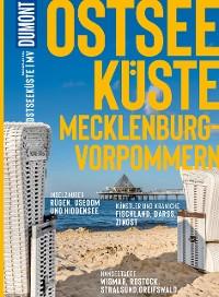 Cover DuMont BILDATLAS Ostseeküste, Mecklenburg-Vorpommern