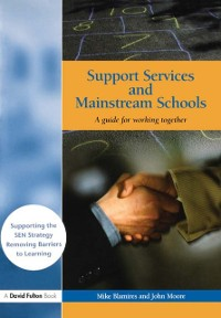 Cover Support Services and Mainstream Schools