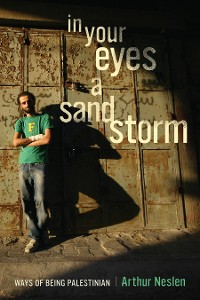 Cover In Your Eyes a Sandstorm