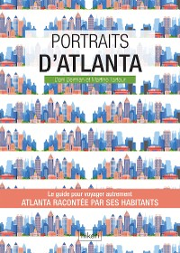 Cover Portraits d'Atlanta