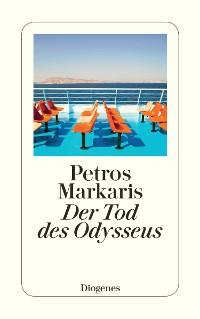 Cover Der Tod des Odysseus