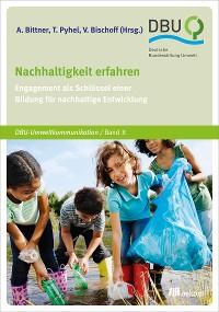 Cover Nachhaltigkeit erfahren