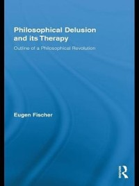 Cover Philosophical Delusion and its Therapy