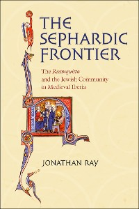 Cover The Sephardic Frontier