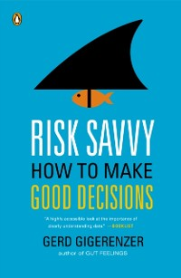 Cover Risk Savvy