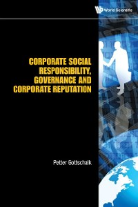 Cover Corporate Social Responsibility, Governance And Corporate Reputation