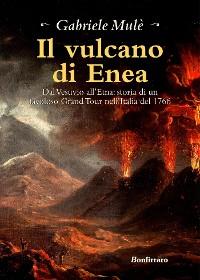 Cover Il vulcano di Enea