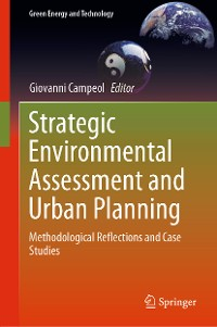 Cover Strategic Environmental Assessment and Urban Planning