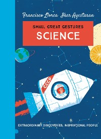 Cover Science (Small Great Gestures)