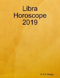 Cover Libra Horoscope 2019