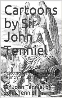 Cover Cartoons by Sir John Tenniel