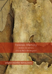 Cover Forensic Memory