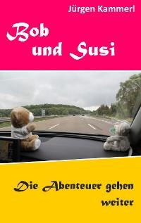 Cover Bob und Susi
