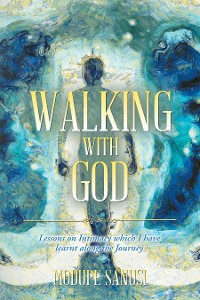 Cover Walking with God