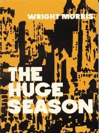 Cover The Huge Season
