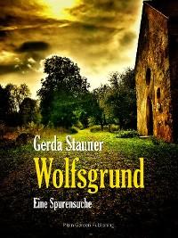 Cover Wolfsgrund
