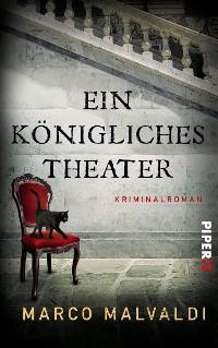 Cover Ein königliches Theater