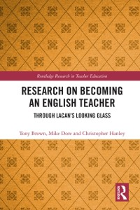 Cover Research on Becoming an English Teacher