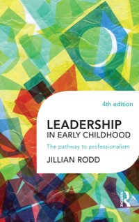 Cover Leadership in Early Childhood