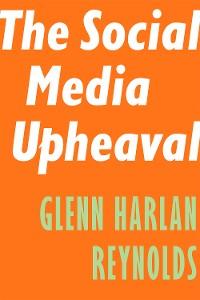 Cover The Social Media Upheaval