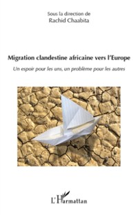 Cover Migration clandestine africaine vers Eur