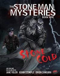 Cover #1 Stone Cold