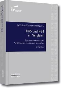Cover IFRS und HGB im Vergleich