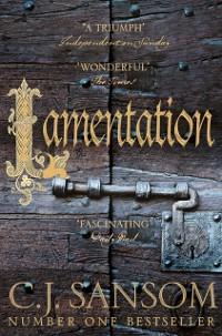 Cover Lamentation