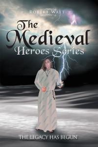 Cover Medieval Hero Series
