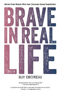 Cover Brave in Real Life