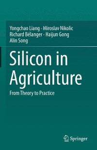 Cover Silicon in Agriculture