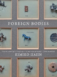 Cover Foreign Bodies: Poems